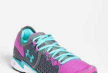 I like sport shoes
