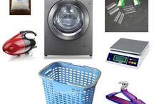 Paket Usaha Alat dan Bahan Laundry Murah