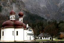 Reisen und Locations in D-A-CH / Hier findet ihr Tagesausflüge, Reisemöglichkeiten, coole Locations in Deutschland, Österreich und der Schweiz. Perfekt für Wochenendausflüge, Kurztrip oder für einen großen Urlaub