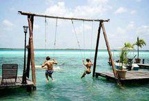 Travel - Paradise