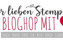 Bloghop mit ♥