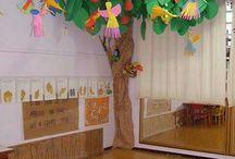 Ovis dekoráció