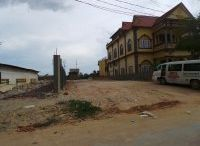 Large Land in Por Senchey for rent 500$