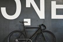 Bikes / by Nat Tarbox