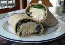 Low Fat Lunch Ideas / by Christine Ryan-Johnson