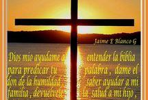 ORACIONES A DIOS / Oraciones
