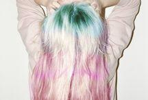 Insiprational Hair