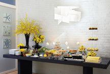 свадьбы сладкий стол