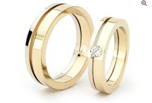 Wedding - Rings / The perfect ring