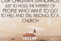 Faith & Ministry