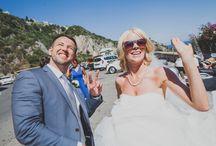 brides abroad / destination weddings