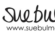 Sue Bulmer illustrations