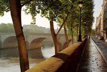 Paris, une bonne idee
