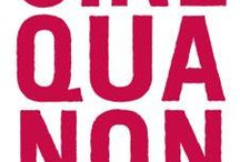 Publications / Check out the buzz about Sine Qua Non Salons!