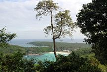 Thailand / My trip to Thailand