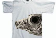 T-Shirt Bakılarımız