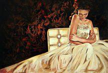 Art ~ Claudia Lardizabal