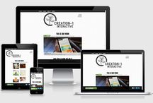 Seattle Web Design / A sample of work from web designers based out of Seattle, Washington