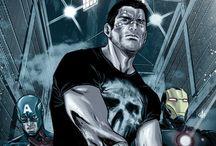 Marvel v DC xD