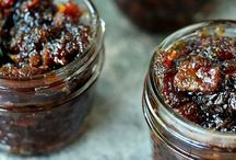 Perfect preserves / 2015 - back to canning / by Vanessa Druckman