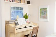 Home Inspiration / Ideas for my home in progress. DIY, furniture, paint colors, you dream it!