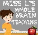 Whole Brain Teaching  / by Amanda Whitehead