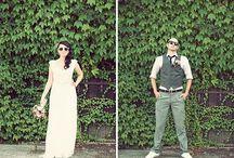 Wedding Day Photography Inspiration / by Brandace Jackson