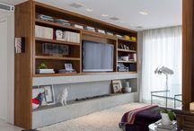 Apartamentos | Inspiração