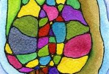 My arts & crafts / by Irene Watts