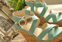 Shoe Obsession / by Lexie SoloRio