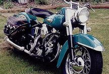 Choppers & Motorcycles