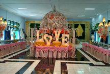 Berkah Catering - Wedding Catering at Ged. Pomdam Brawijaya - Surabaya