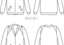 Sewing ~ Jackets