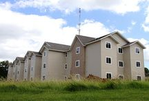 Student Housing / A quick look at the housing options available for students going to Muscatine and Scott Community Colleges. / by Eastern Iowa Comm. Colleges