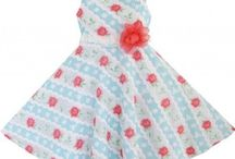 Kids Clothes / by Carin Lanctot