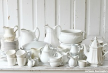 Pretty Dishes / by Angie Wilke