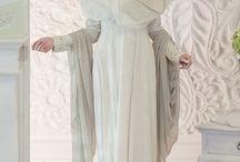 Muslim Bridal Fashion