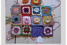 Yarn-ery / by Tonja Medlock