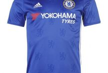 £19.99 Chelsea Shirt / £19.99 Football Shirt Shop www.coool-shop.com