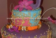 Cakes - Asian / by Nivethetha Sudhakar