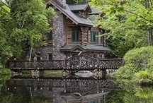 Casas de sonho