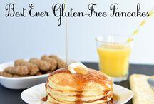 Gluten Free Recipes / by Diane Marie