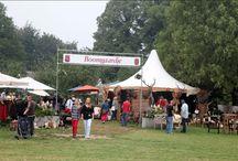Landgoedfair / Van 20 t/m 24 augustus is het weer zo ver;  de Landgoedfair op Mariënwaerdt. Hier ziet u alvast een sfeerimpressie van wat komen gaat!