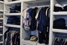 My future closet  / by Breanne Paull