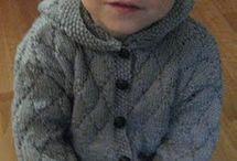 sweaters niños