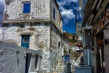 Andros / Greek Islands - Cyclades