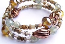 My jewellery / Jewellery made by Sue Doran of Sooz Jewels. Contact me through my blog http://soozjewels.blogspot.co.uk/