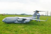 Τηλεκατευθυνόμενα αεροπλάνα και ελικόπτερα