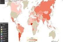 Infographics - Travel
