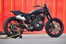 Harley Tracker